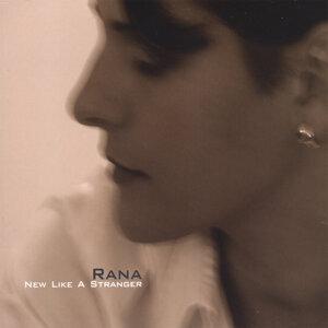Rana 歌手頭像