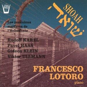 Francesco Lotoro 歌手頭像