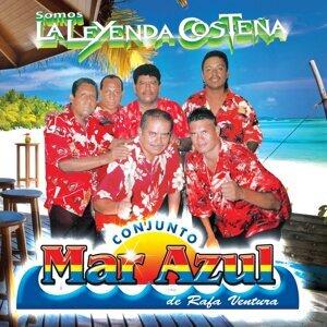 Conjunto Mar Azul, Rafa Ventura 歌手頭像