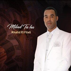 Khalid El Filali 歌手頭像