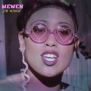 Mewen 歌手頭像