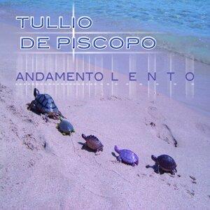 Tullio De Piscopo 歌手頭像