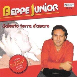 Beppe Junior 歌手頭像