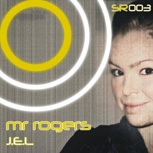 Mr. Rogers 歌手頭像