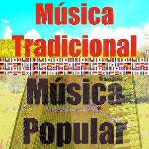 Música tradicional 歌手頭像