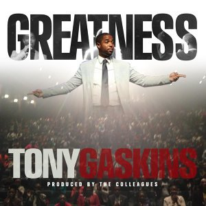 Tony Gaskins 歌手頭像