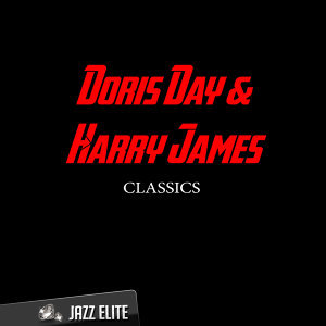Doris Day, Harry James