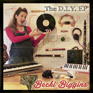 Becki Biggins 歌手頭像
