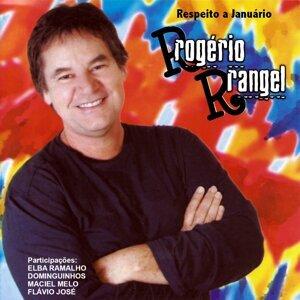 Rogério Rangel 歌手頭像