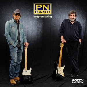 P.n.Band 歌手頭像