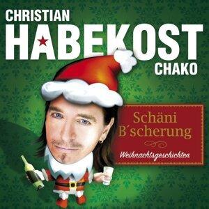 Christian Habekost, Chako 歌手頭像