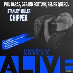 Phil Daras, Gerard Fortuny, Felipe Querol 歌手頭像