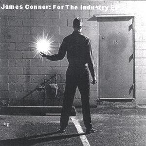James Conner 歌手頭像