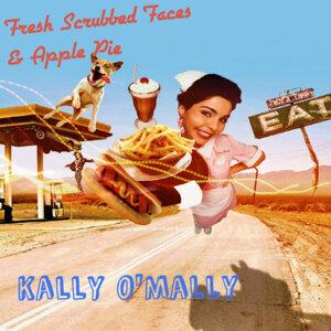 Kally O'mally 歌手頭像