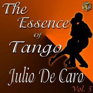 Julio De Caro 歌手頭像