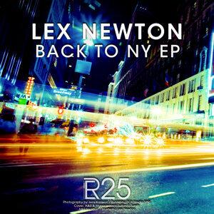 Lex Newton 歌手頭像