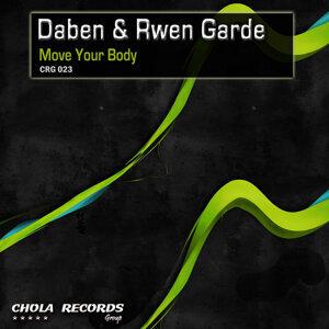 Daben & Rwen Garde 歌手頭像