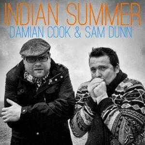 Damian Cook & Sam Dunn 歌手頭像