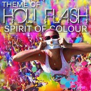 Holi Flash 歌手頭像