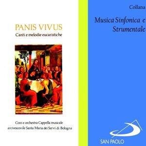 Coro e orchestra Cappella musicale arcivescovile Santa Maria dei Servi di Bologna 歌手頭像