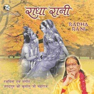 Brajeshwari Devi 歌手頭像