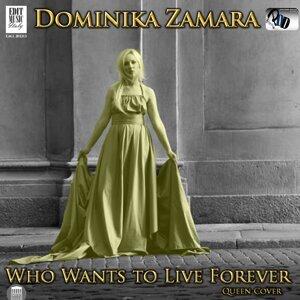 Dominika Zamara 歌手頭像