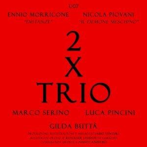 Marco Serino, Luca Pincini, Gilda Buttà 歌手頭像