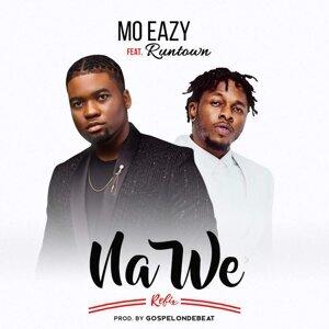 Mo Eazy 歌手頭像
