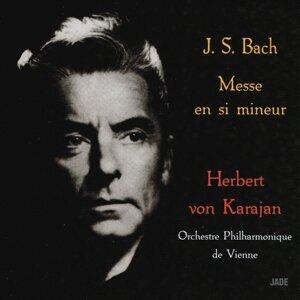 Orchestre Philharmonique de Vienne, Société Chorale des Amis de Vienne, Herbert Von Karajan 歌手頭像