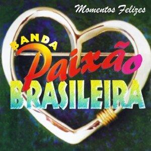 Banda Paixão Brasileira 歌手頭像