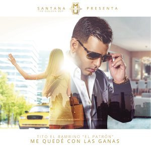 """Tito """"El Bambino"""" El Patrón 歌手頭像"""