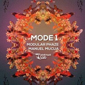 Manuel Mucua, Modular Phaze 歌手頭像