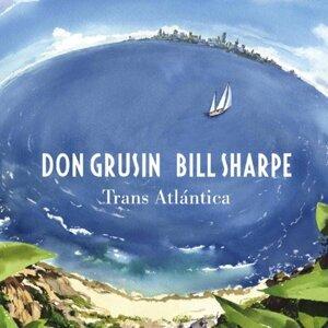 Bill Sharpe & Don Grusin 歌手頭像