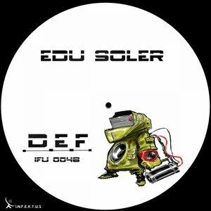 Edu Soler 歌手頭像