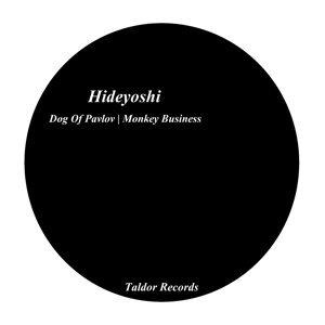 Hideyoshi 歌手頭像