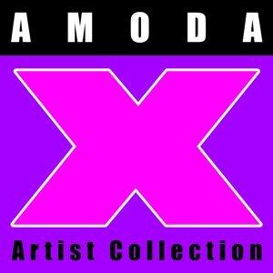 Amoda 歌手頭像
