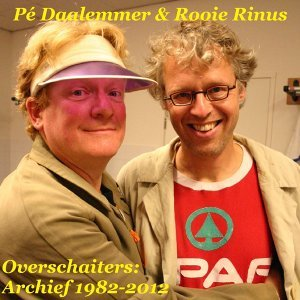 Pé Daalemmer & Rooie Rinus 歌手頭像