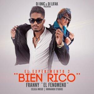 Franni El Fenomeno 歌手頭像