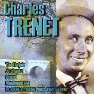 Charles C. Trenet 歌手頭像