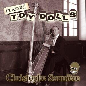 Christophe Sauniere 歌手頭像