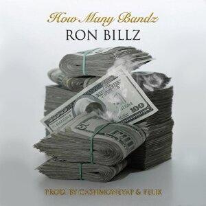 Ron Billz 歌手頭像