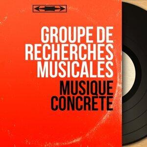 Groupe de recherches musicales