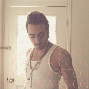 Lucas Marston