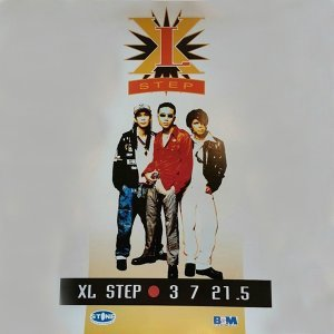 XL Step 歌手頭像