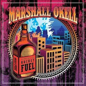 Marshall Okell 歌手頭像