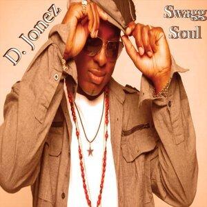 D. joneZ 歌手頭像