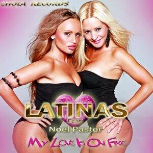 Latinas feat. Noel Pastor 歌手頭像