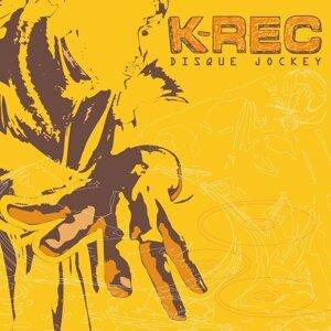 K-Rec 歌手頭像