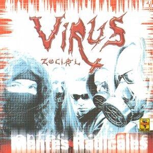Virus Zocial 歌手頭像