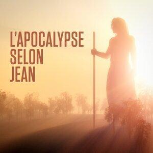 L'apocalypse selon Jean 歌手頭像